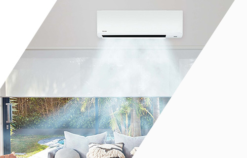 Smart Air Conditioning For a Cooler, Healthier Home